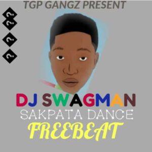 DJ Swagman Sakpata Dance Beat