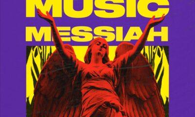 DJ Neptune –Music Messiah Ft. Wande Coal