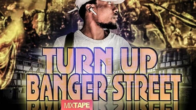 Mixtape DJ Sp Boy Turn Up Banger Street Mix
