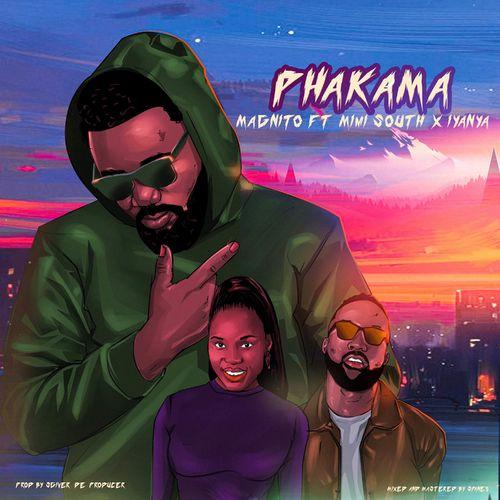 Magnito Phakama ft. Iyanya, Mimi South
