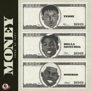 Terri — Money Ft Bella Shmurda & Mohbad