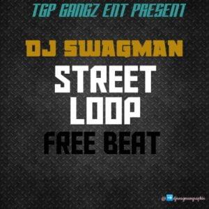 Free-Beat-DJ-Swagman-Street-Loop-Beat