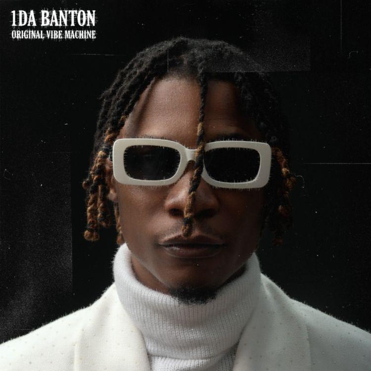 MP3: 1DA Banton – No Sleeping ft. Zlatan