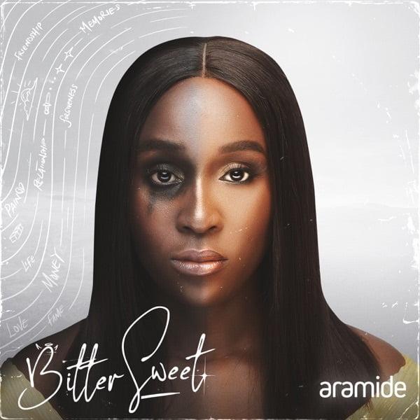 DOWNLOAD : Aramide – Bittersweet (EP)
