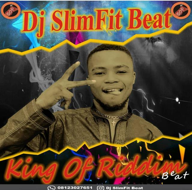 Free Beat Dj Slimfit – King Of Riddim Beat