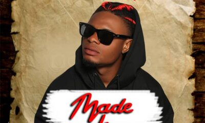 Download EP: Double Real — Made In Ghetto