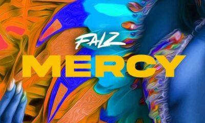 Download MP3: Falz – Mercy