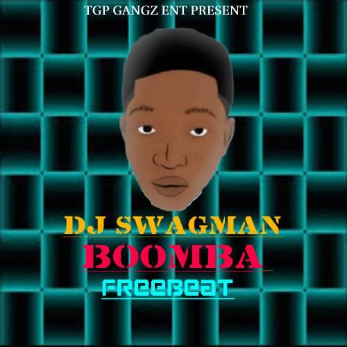 Free Beat Dj Swagman - Boomba Beat
