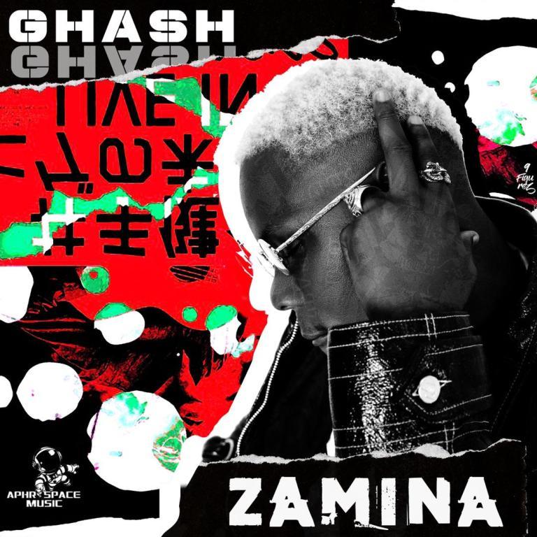 Download Mp3: Ghash – Zamina