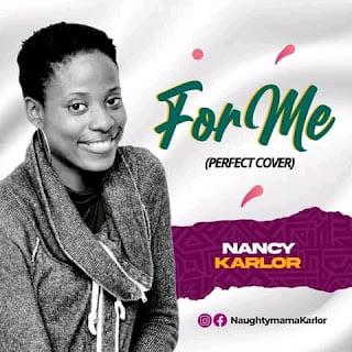 Gospel: Nancy Karlor - For Me (perfect Cover)