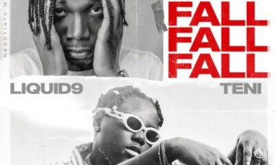 MP3: Liquid9 - Fall Ft. Teni