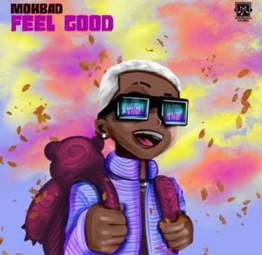 [Music] Mohbad - Feel Good