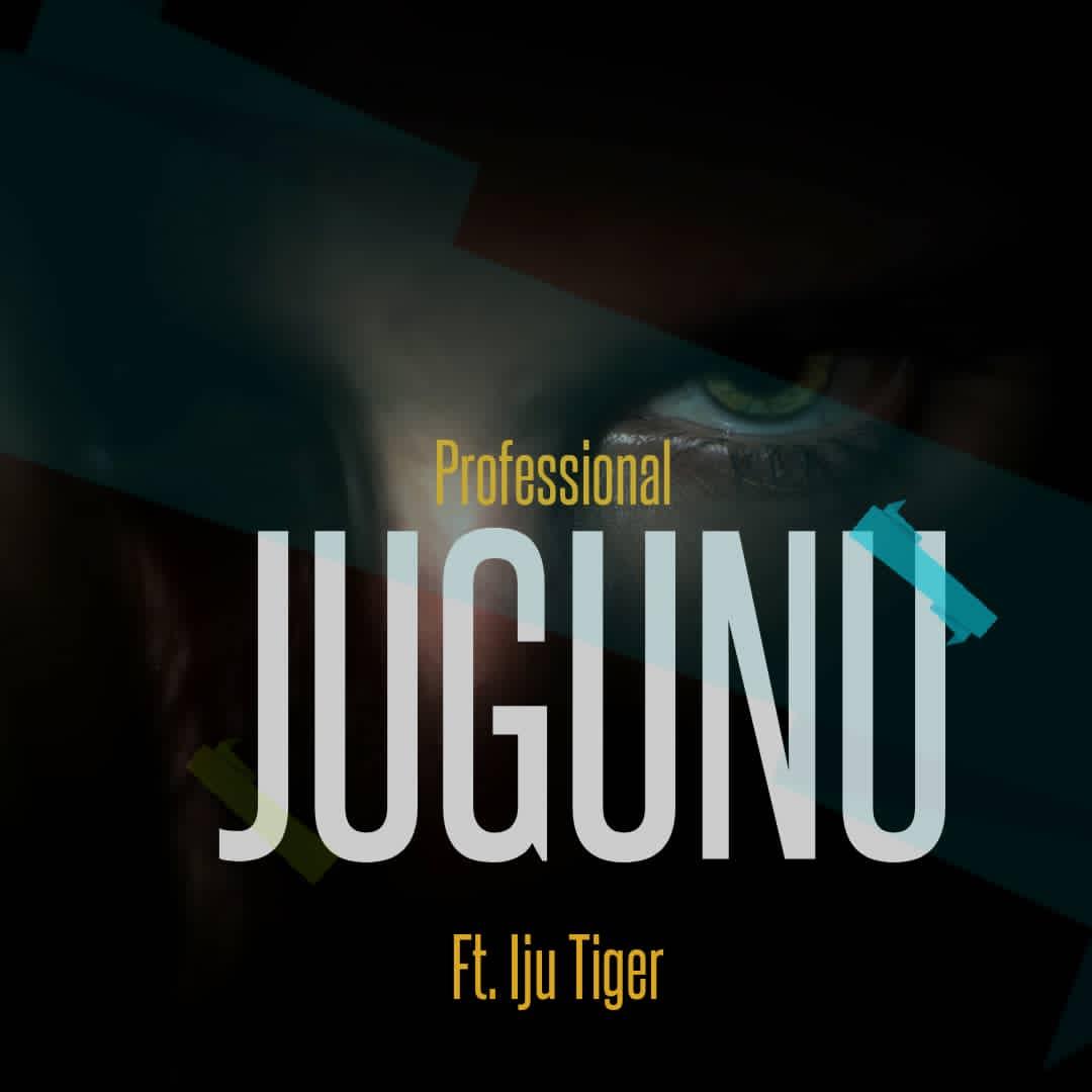 Free Beat: Professional Ft. Iju Tiger – Jugunu