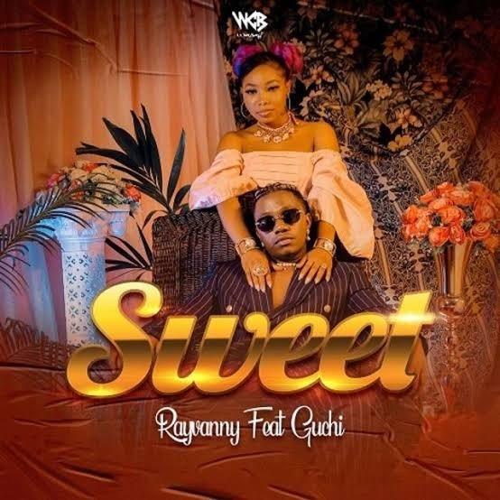 MP3: Rayvanny – Sweet ft. Guchi