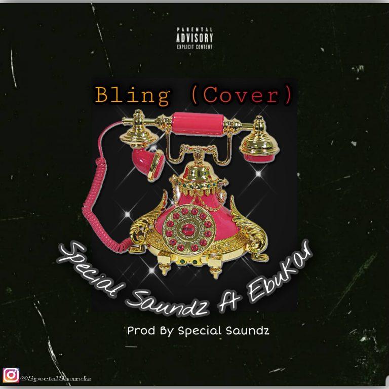 MP3: Special Saundz Ft. Ebukar – Bling (Cover)