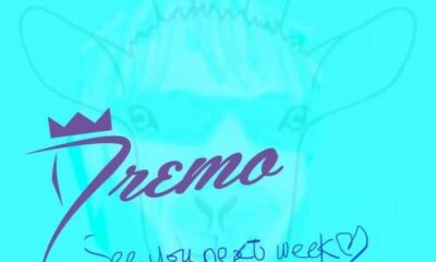 MP3: Dremo – See You Next Week