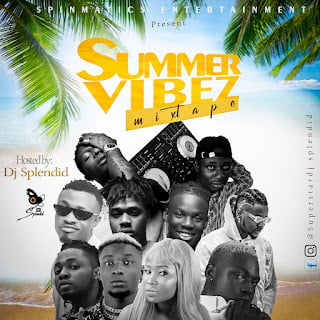 DJ Splendid - Summer Vibez Mix