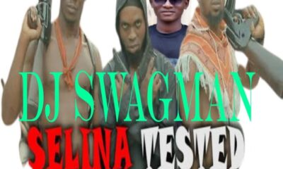 Dj Swagman Selina Tested Beat