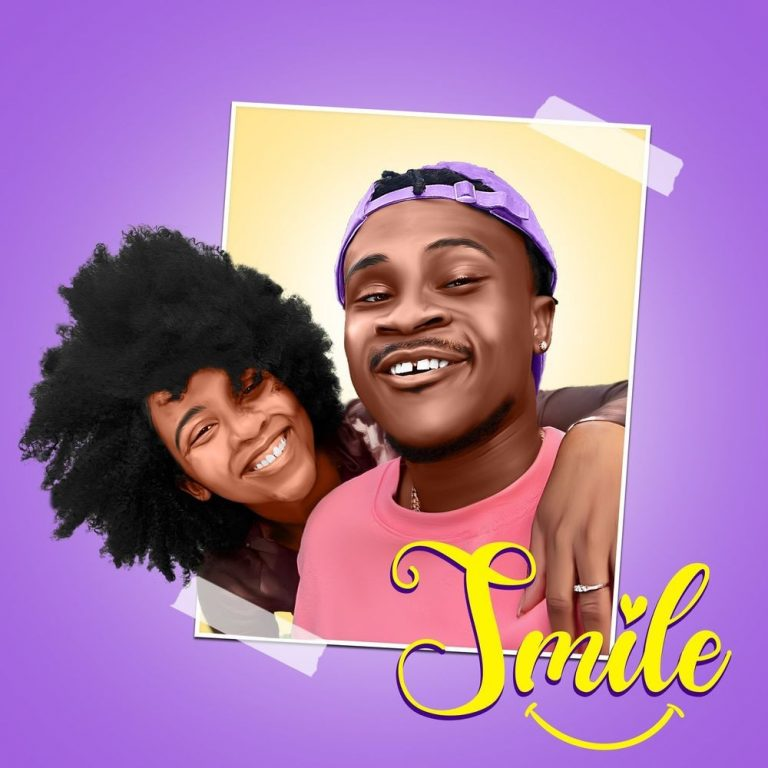 Download MP3: Dotman – Smile