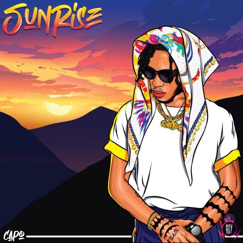Album: Capo — Sunrise (Complete Album)