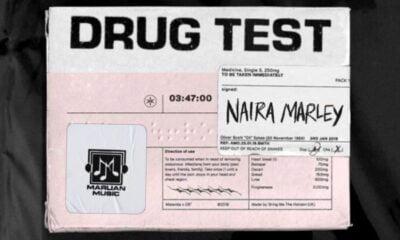 [Music] Naira Marley - Drug Test