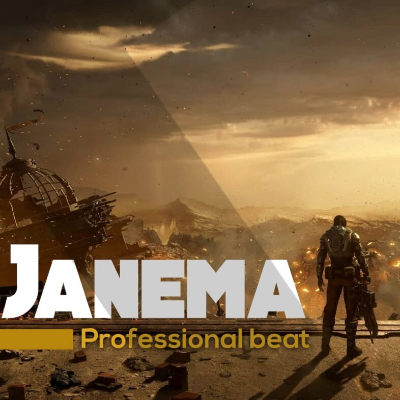 Free Beat Professional - Janema Beat