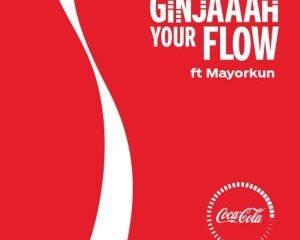 Mayorkun - Ginjaah Your Flow