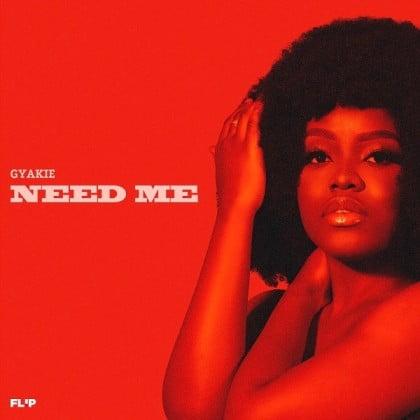 [Music] Gyakie - Need Me