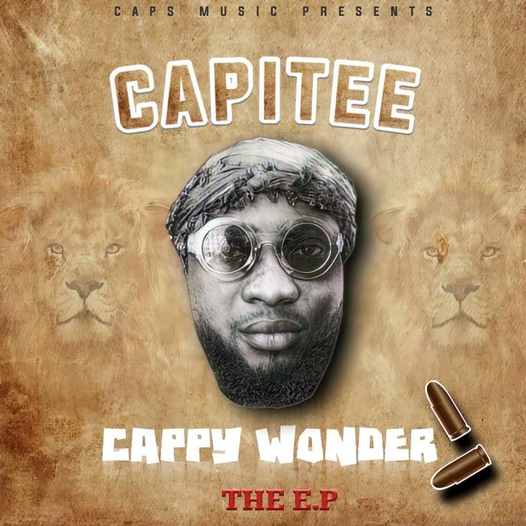 Full EP: Capitee - Cappy Wonder The EP