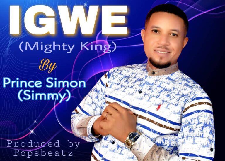 Prince Simmy – Igwe