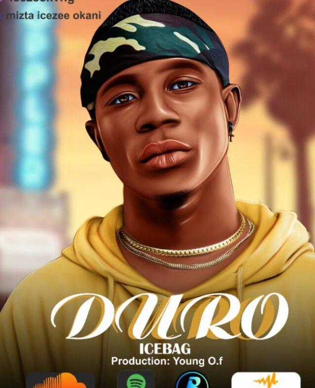 Download Mp3: IceBag – Duro