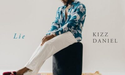 [Music] Kizz Daniel – Lie
