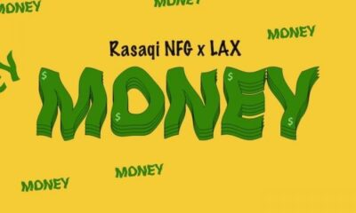 L.A.X – Money MP3 Download