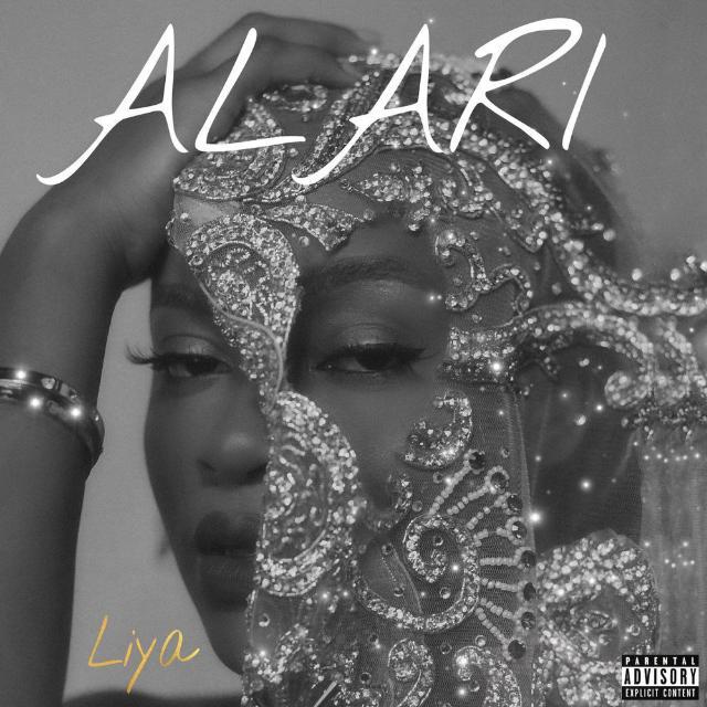 Liya – Alari (EP)