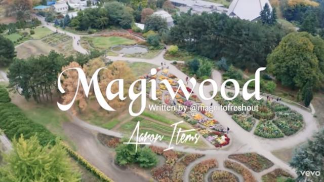 Magnito Ft. Bovi – Magiwood