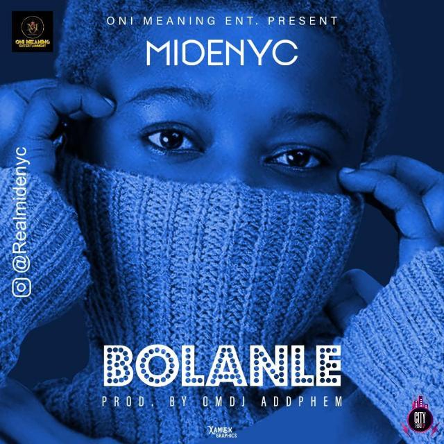 Midenyc – Bolanle