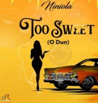 [Music] Niniola - Too Sweet (O Dun)