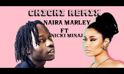 Naira Marley Ft. Nicki Minaj
