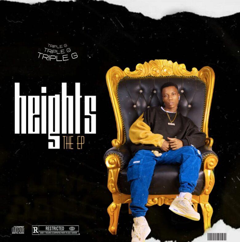Full EP: Triple G – height
