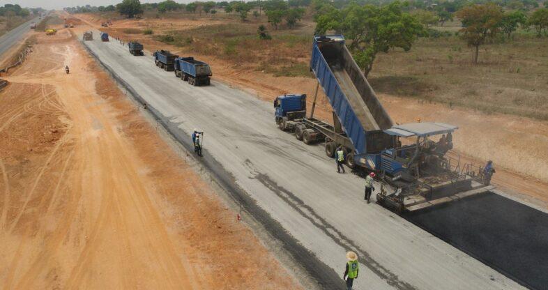 Abuja – Kaduna – Kano highway