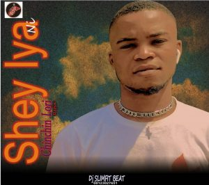Dj Slimfit Beat - Shey Iya