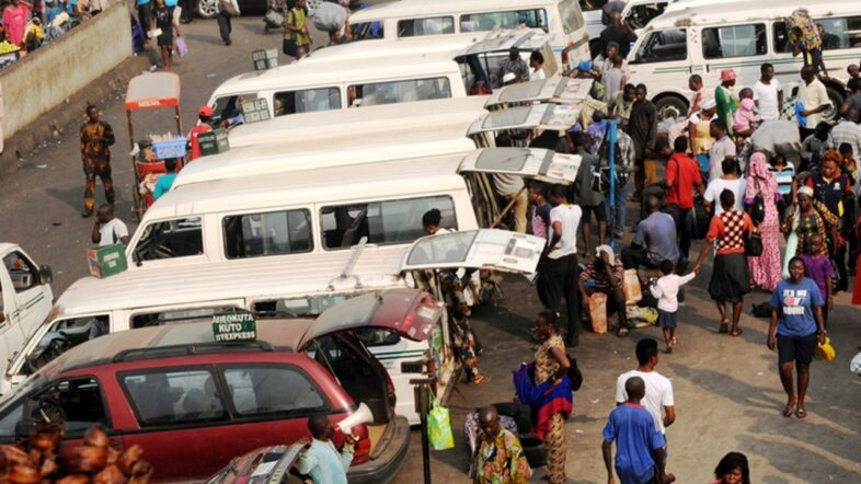 Tension in Jos as States