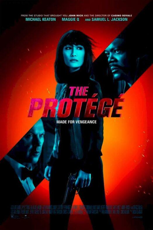 Movie: The Protégé (2021)