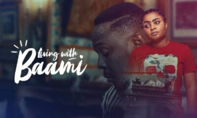 Living With Baami – Nollywood