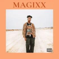 Full EP: Magixx – Magixx (EP)