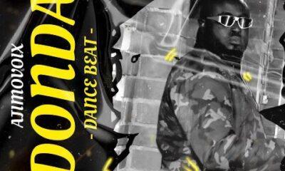 Ajimovoix – Donda Dance Beat