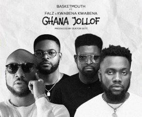 Basketmouth – Ghana Jollof