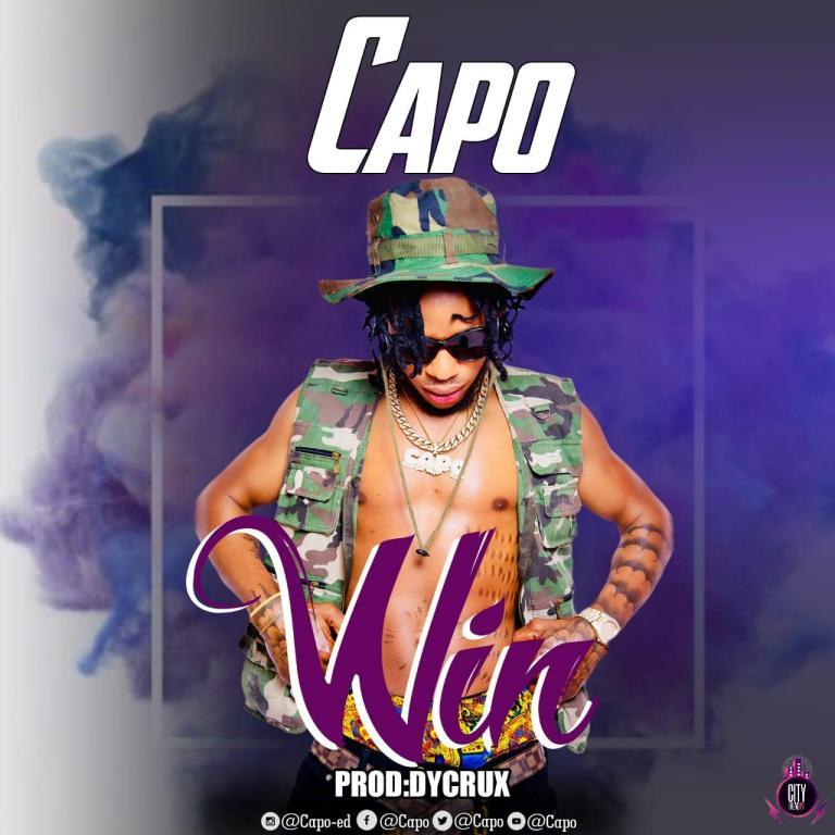 Capo — Win + Oloore Mi + True Story
