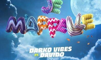 Darkovibes Ft. Davido – Je 'M Apelle