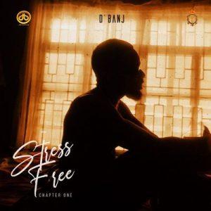 D'banj Ft. Seun Kuti & Egypt 80 - Stress Free